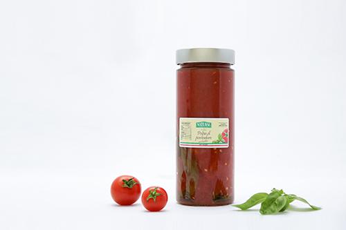 Rossi gourmet Natural