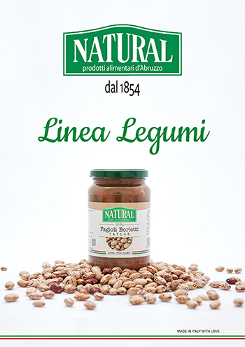 Catalogo Legumi Natural