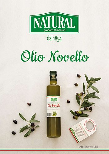 Catalogo Olio Novello Natural
