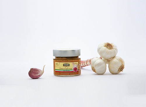 Linea Gourmet Natural