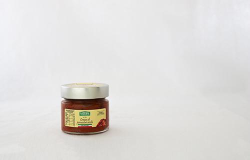 Natural Crema di Pomodori Secchi