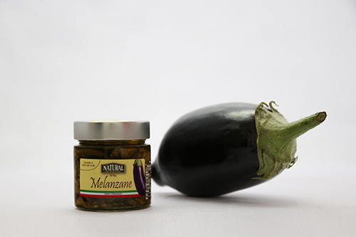 Natural Melanzane