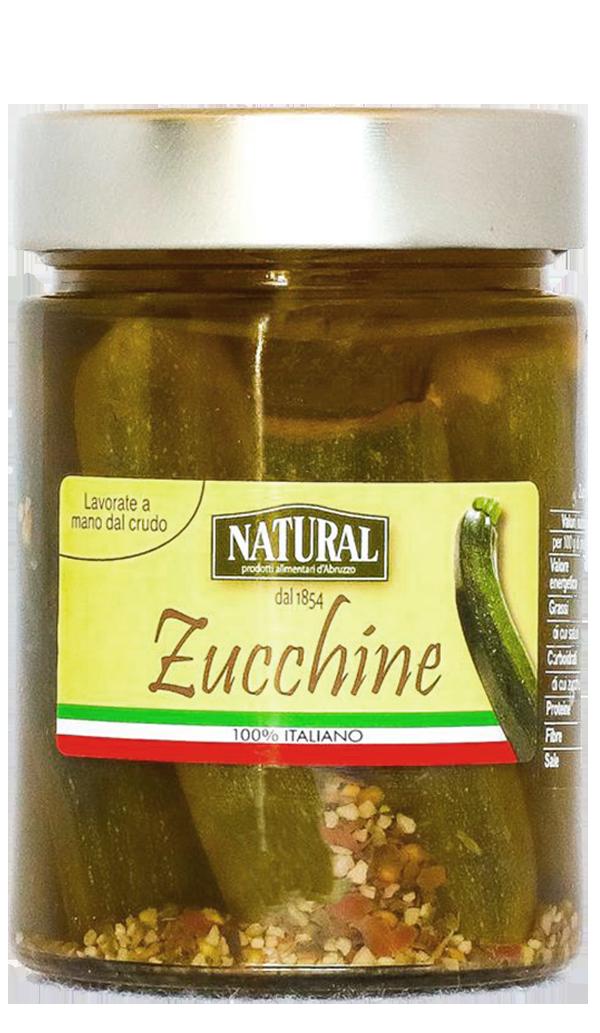 Linea Gourmet Natural